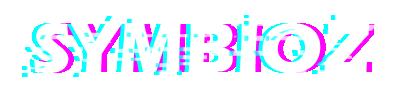 symbioz-glitch-logo